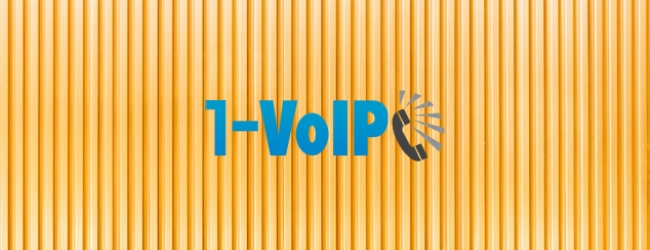 1-voip review